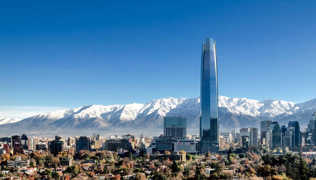 Os 10 maiores prédios do mundo, da América Latina e do Brasil!