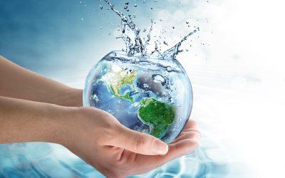 Comemoração do Dia Internacional da Água