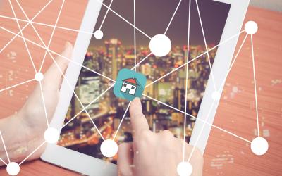 A tecnologia no mercado imobiliário