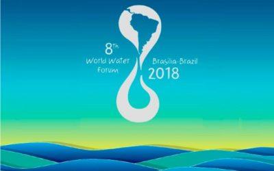 Saiba mais sobre o 8º Fórum Mundial da Água