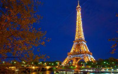 Monumentos imponentes pelo mundo