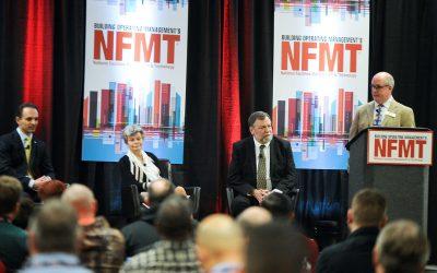 GrupoOrion na NFMT em Baltimore