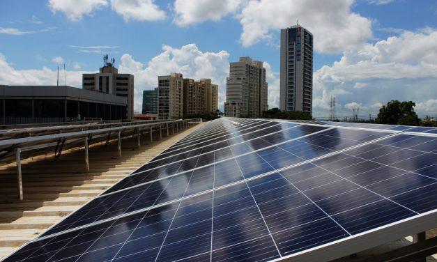 O Sistema Fotovoltaico e seus benefícios