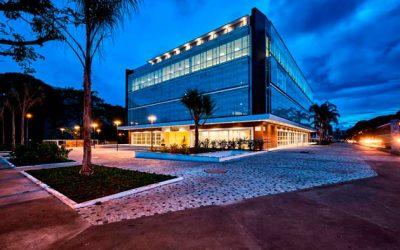 Centro Corporativo Portinari – Modernidade e Sustentabilidade em um único projeto