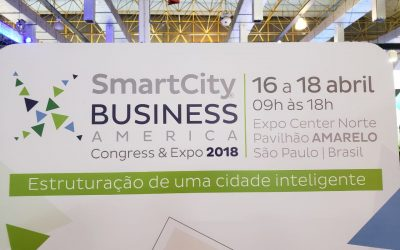 GrupoOrion no Smart City Business