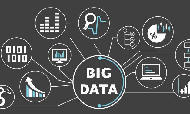 Conheça o Big Data