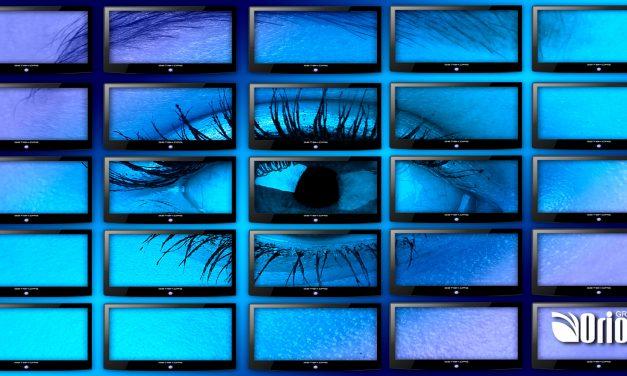 Sensores não-visuais