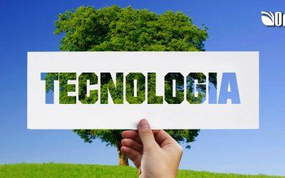 A tecnologia pode salvar o mundo?