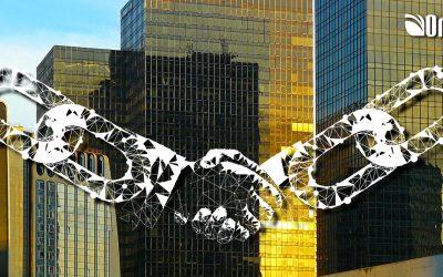 Blockchain no gerenciamento de Facilities