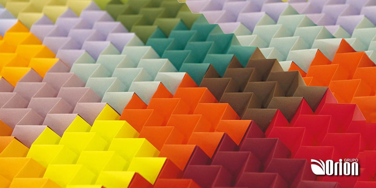 Origami inspira gerador solar de vapor