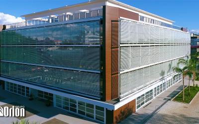 Centro Corporativo Portinari – Certificação LEED Platinum