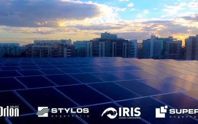 Razões para queda no preço dos painéis solares