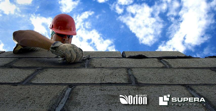 Novo material favorece indústria da Construção Civil