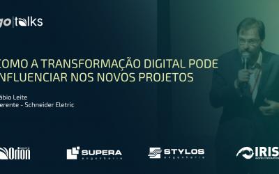 Definindo a transformação digital