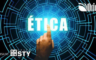 TECNOLOGIA E ÉTICA