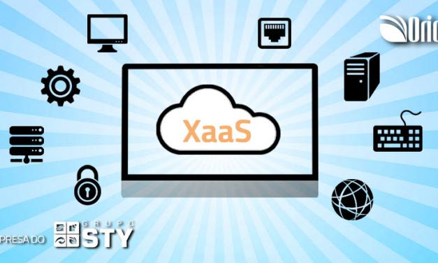 XaaS – Anything as a Service