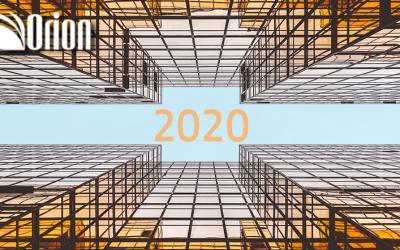 TENDÊNCIAS NO MERCADO DE FACILITIES PARA 2020 NO BRASIL