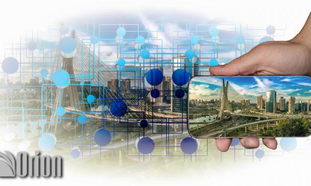 5 TECNOLOGIAS NA INFRAESTRUTURA 4.0