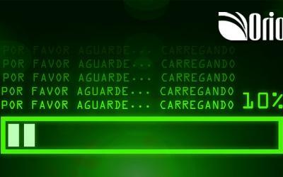 APAGÃO DIGITAL