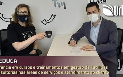 ENTREVISTA COM A FS EDUCA — CURSOS E TREINAMENTOS EM GESTÃO DE FACILITIES